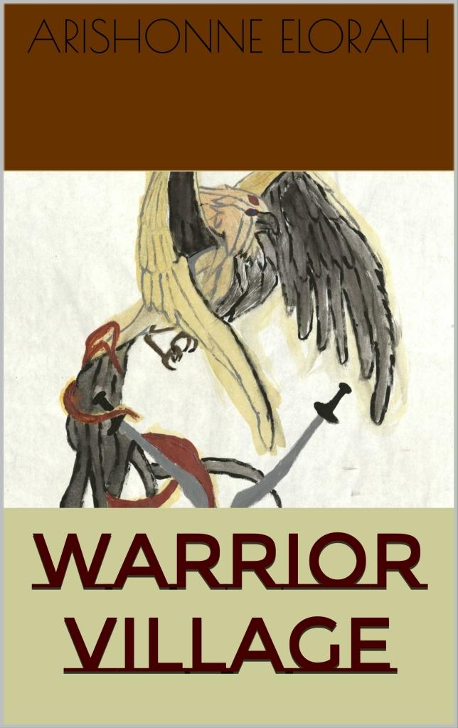 warrior village better cover